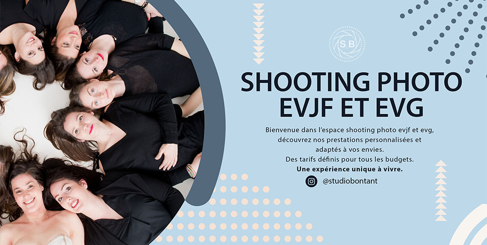 shooting photo evjf