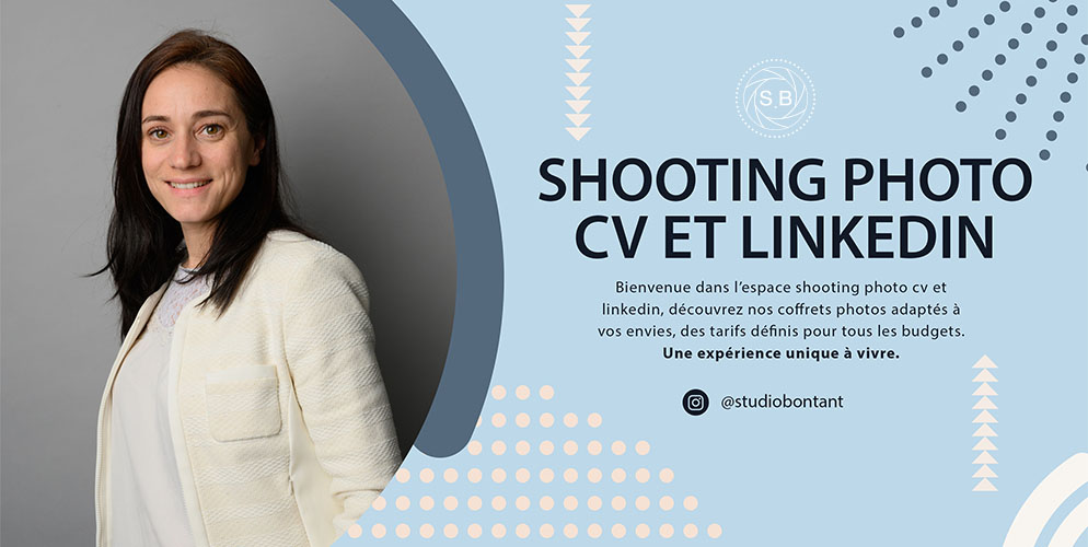 shooting photo cv