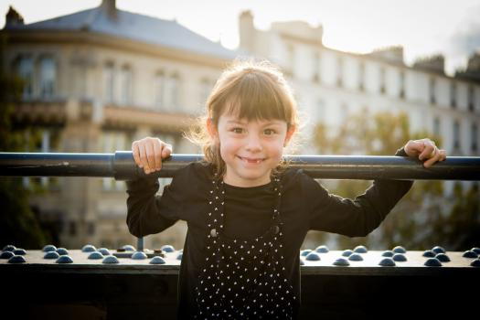 shooting photo enfant paris 5