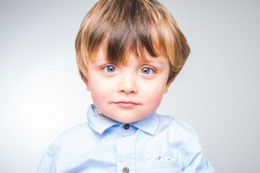 shooting photo enfant paris 18