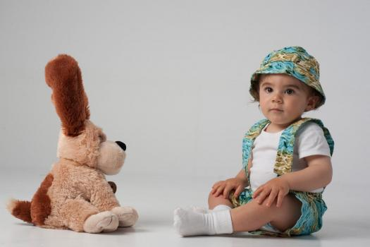shooting photo enfant paris 15