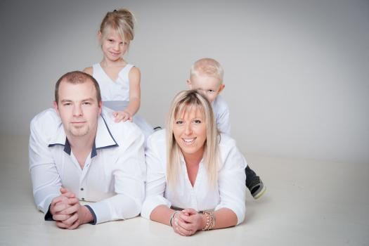 shooting photo professionnel famille paris 6