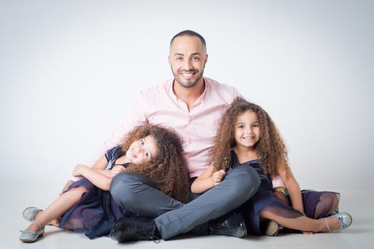 shooting photo professionnel famille paris 2